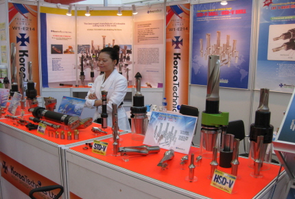 110411 CIMT-2011 China International Machine Tool Show (10).JPG